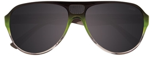 Aspex B6512 Dark Grey/Light Green/Crystal  20