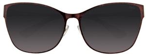Aspex B6514 Marbled Dark Brown w/ Grey Lenses  10