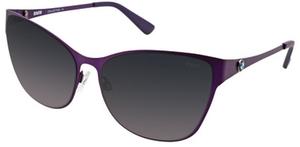 Aspex B6514 Violet w/ Grey Lenses  80