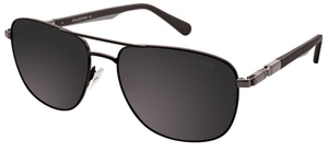 Aspex B6516 Satin Black w/ Grey Lenses  90