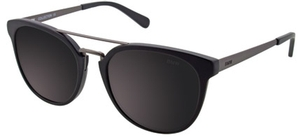 Aspex B6517 Black w/ Grey Lenses  90