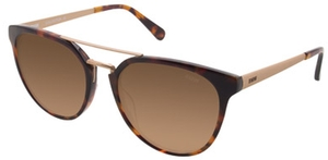 Aspex B6517 Demi Amber w/ Brown Lenses  10
