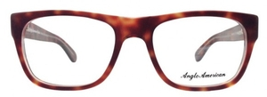 Anglo American Bakerville Eyeglasses