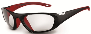 Bolle Baller Black and Red