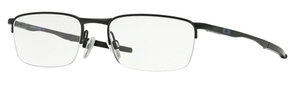 Oakley Barrelhouse 0.5 OX3174 01 Matte Black