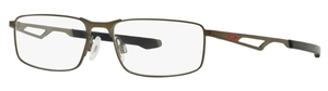 Oakley Barspin XS OY3001 Youth 02 Pewter