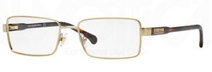 Brooks Brothers BB1028 GOLD/DARK TORTOISE
