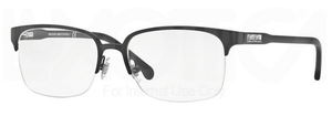 Brooks Brothers BB1029 01 Satin Black