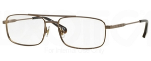 Brooks Brothers BB1033 Satin Brown