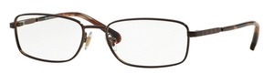 Brooks Brothers BB1036 Brown