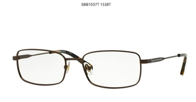 Brooks Brothers BB1037T Brown