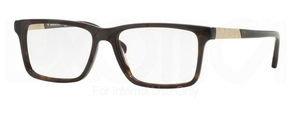 Brooks Brothers BB2026 Dark Tortoise