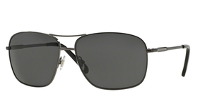 Brooks Brothers BB4028 Brushed Gunmetal