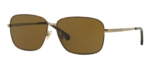 Brooks Brothers BB4032S Matte/Blonde Tort