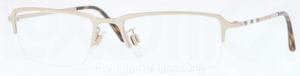 Burberry BE1257 Eyeglasses