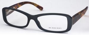 Burberry BE2119 12 Black