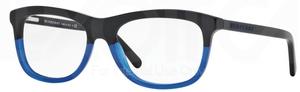 Burberry BE2163 Black/Blue 3001