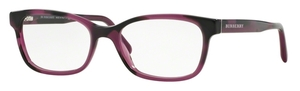 Burberry BE2201 Spotted Violet