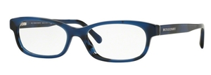 Burberry BE2202F Spotted Blue