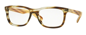 Burberry BE2212F Brown Horn
