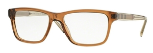 Burberry BE2214F Brown