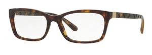 Burberry BE2220 Dark Havana