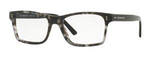 Burberry BE2222 Matte Grey Havana