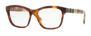 Burberry BE2227 Light Havana 02