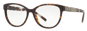 Burberry BE2229 Dark Havana