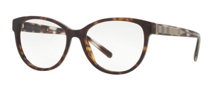 Burberry BE2229F Dark Havana