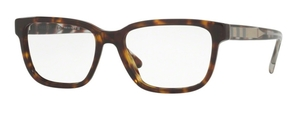 Burberry BE2230 Dark Havana