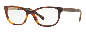 Burberry BE2232F Light Havana 02