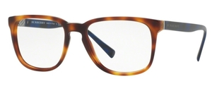 Burberry BE2239 Light Havana 02