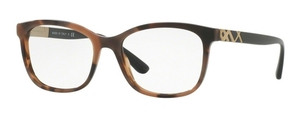 Burberry BE2242 SPOTTED BROWN