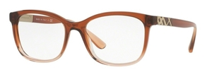 Burberry BE2242F Brown Gradient Pink