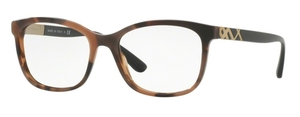 Burberry BE2242F SPOTTED BROWN