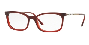 Burberry BE2243Q Boredaux Gradient