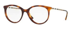 Burberry BE2244QF Light Havana 02