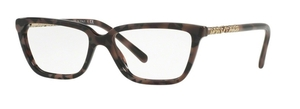 Burberry BE2246 SPOTTED BROWN