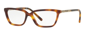 Burberry BE2246F Light Havana 02