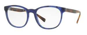 Burberry BE2247 Matte Blue Havana