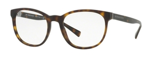 Burberry BE2247 Matte Dark Havana