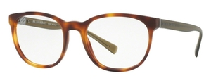Burberry BE2247F Light Havana