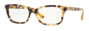Burberry BE2249F Light Havana 3278