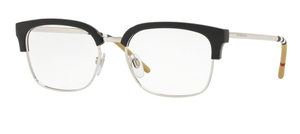 Burberry BE2273 Black/Silver 3001