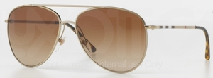 Burberry BE3072 Eyeglasses