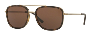 Burberry BE3085Q Brushed Light Gold