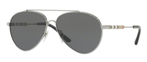 Burberry BE3092Q Gunmetal