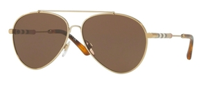 Burberry BE3092Q Sunglasses