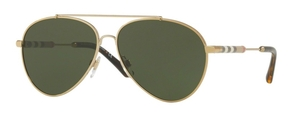 Burberry BE3092QF Sunglasses
